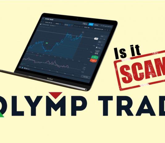 Apakah Olymp Trade Penipu atau Sah?