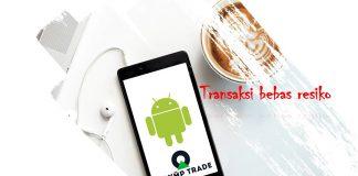 Bagaimana cara mendapatkan Transaksi bebas resiko di Olymp Trade?