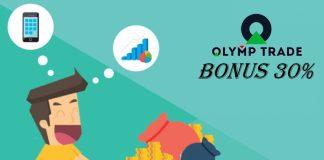 Bagaimana cara menggunakan kode Promosi di Olymp Trade