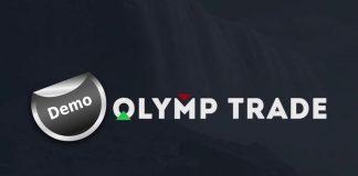 Bagaimana cara Mengisi uang ke akun Demo Olymp Trade