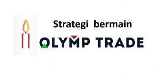 Strategi bermain Olymp Trade: kombinasi Stochastic dan Support/Resistance