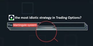 Strategi Martingale: strategi pengelolaan modal paling idiot ketika bermain Fixed Time Trade di Olymp Trade?