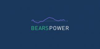 Cara menggunakan Bears Power untuk Fixed Time Trade TURUN di Olymp Trade