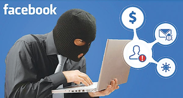 Cara mereka melakukan penipuan akun Olymp Trade melalui jaringan sosial baru-baru ini
