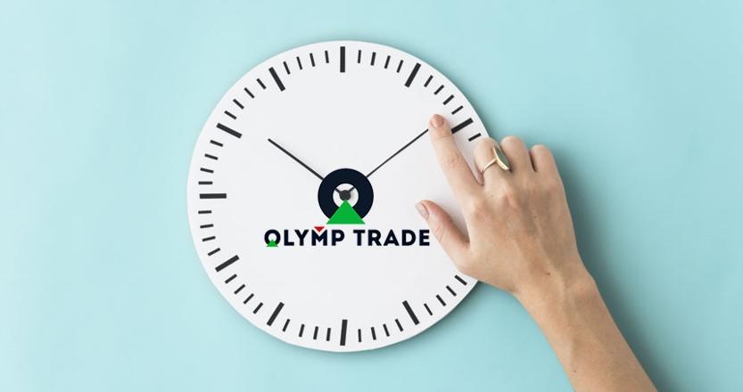 Pengalaman bertrading di Olymp Trade saat menggunakan strategi kandil out Band
