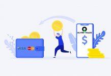 Permasalahan saat melakukan deposit dan penarikan dana di Olymp Trade