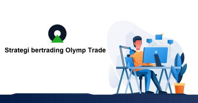 Strategi bertrading Olymp Trade dengan model W: Sederhana dan efektif