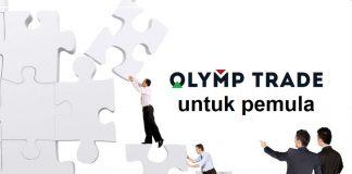 Cara melakukan trade di Olymp Trade untuk pemula