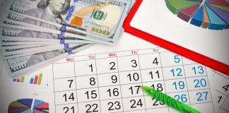 Cara membaca kalender ekonomi di Olymp Trade