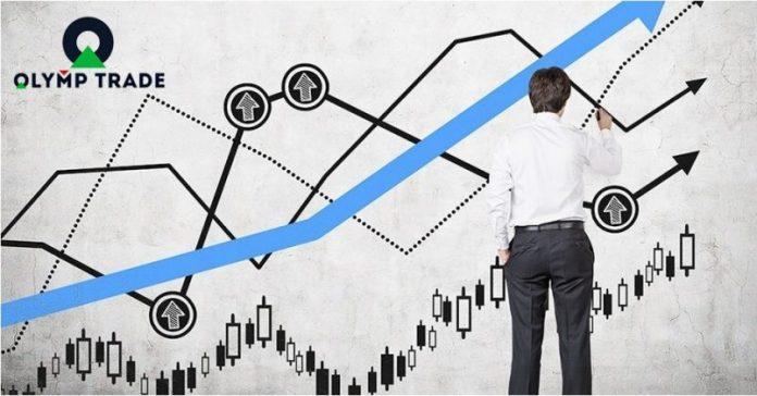 Menghasilkan keuntungan sebesar 20% per minggu di Olymp Trade