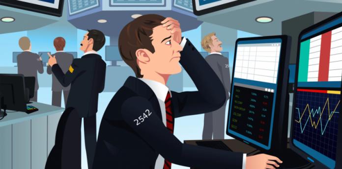 Kehilangan $2,600 dalam 10 menit – Cara mengecek kembali harga di Olymp Trade