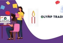 Cara melakukan trade di Olymp Trade dengan Kandil Uji: Aman, sederhana dan efektif