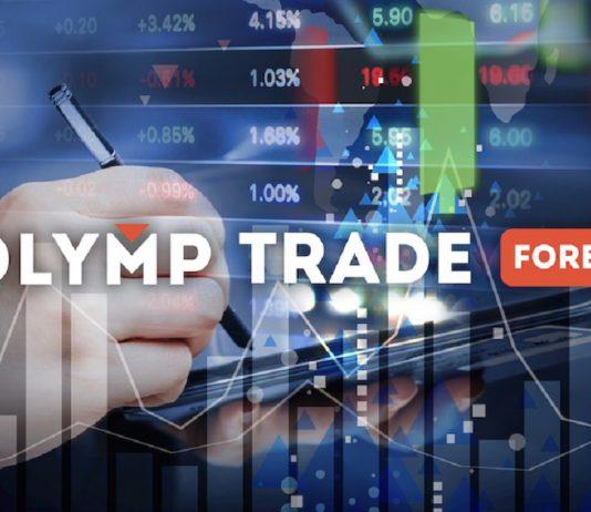 Cara melakukan trade Forex di platform Olymp Trade (diperbarui 2020)