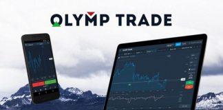 Apa itu Forex Olymp Trade? Ulasan platform trading Forex (Diperbarui 2020)