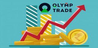 Strategi trading T.L.S di Olymp Trade