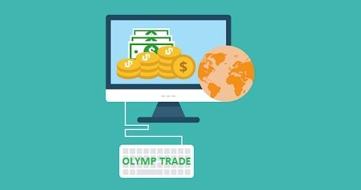 Menghasilkan uang di rumah dengan Olymp Trade selama pandemi Covid-19